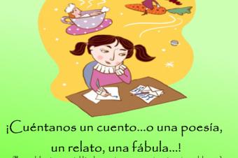 II Certamen literario CEIP «Santa María Magdalena»