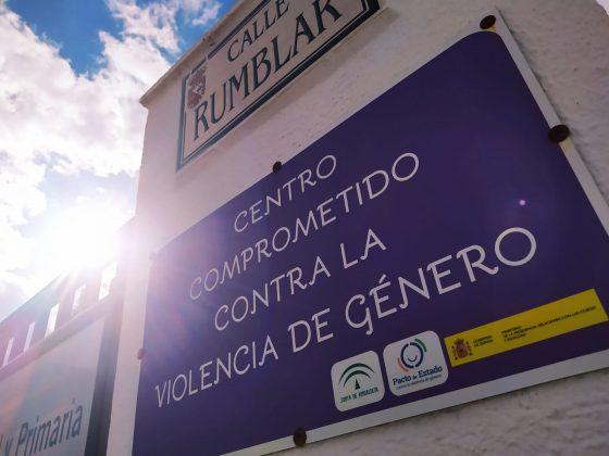 25 de noviembre –  Día Internacional de la Eliminación de la Violencia contra la Mujer